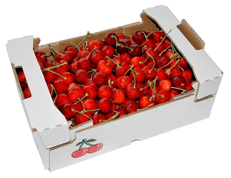 Fruit Box Cardboard