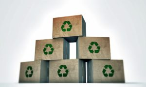 Cardboard packaging boxes- Eco-Friendly