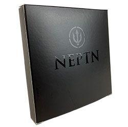 NEPTN folding carton, custom box