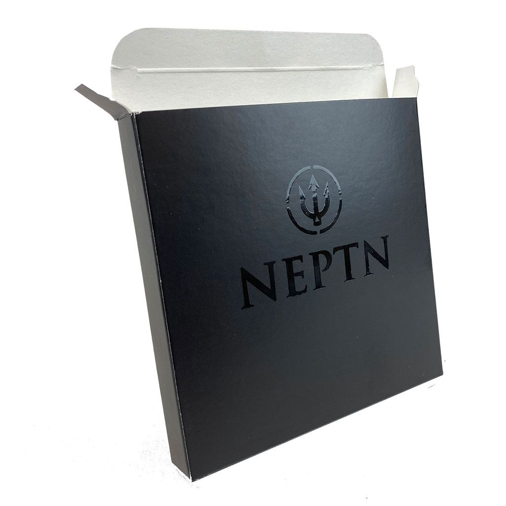 NEPTN folding carton, custom boxes