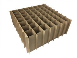 49 cell Box Divider