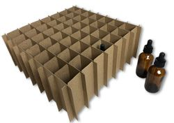 49 Cell Custom Box Dividers