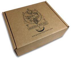 Custom mailer box