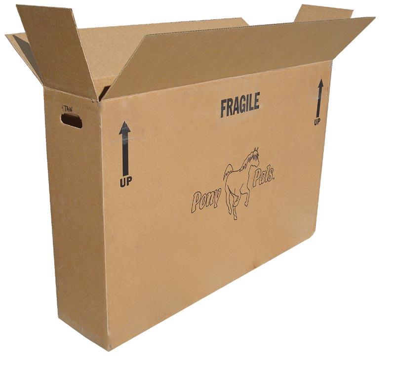 custom shipping RSC