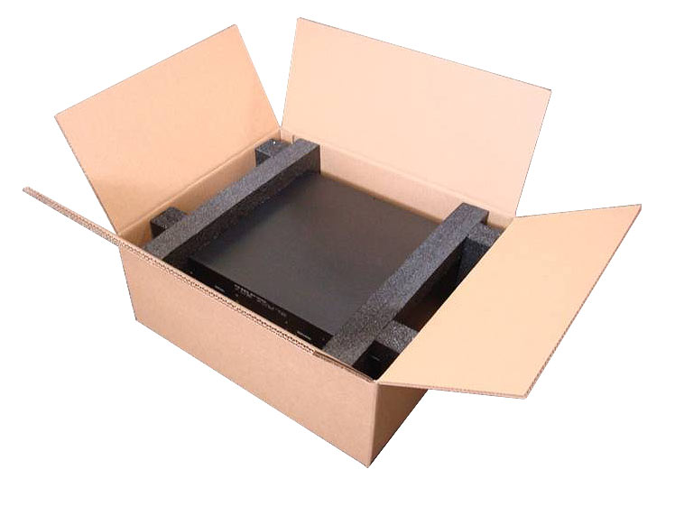 Small Quantity Shipping Boxes