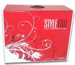 custom suitcase box Style you
