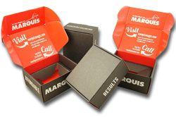 Custom mailer Marquis