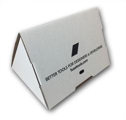 Custom counter top display