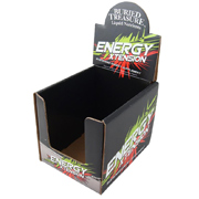 shipper display Energy xtension