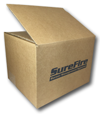 Heavy Duty Shipping Box