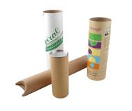 Custom Mailing Tubes