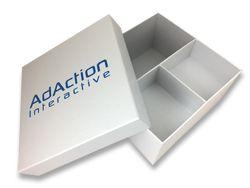 setup box Ad action interactive