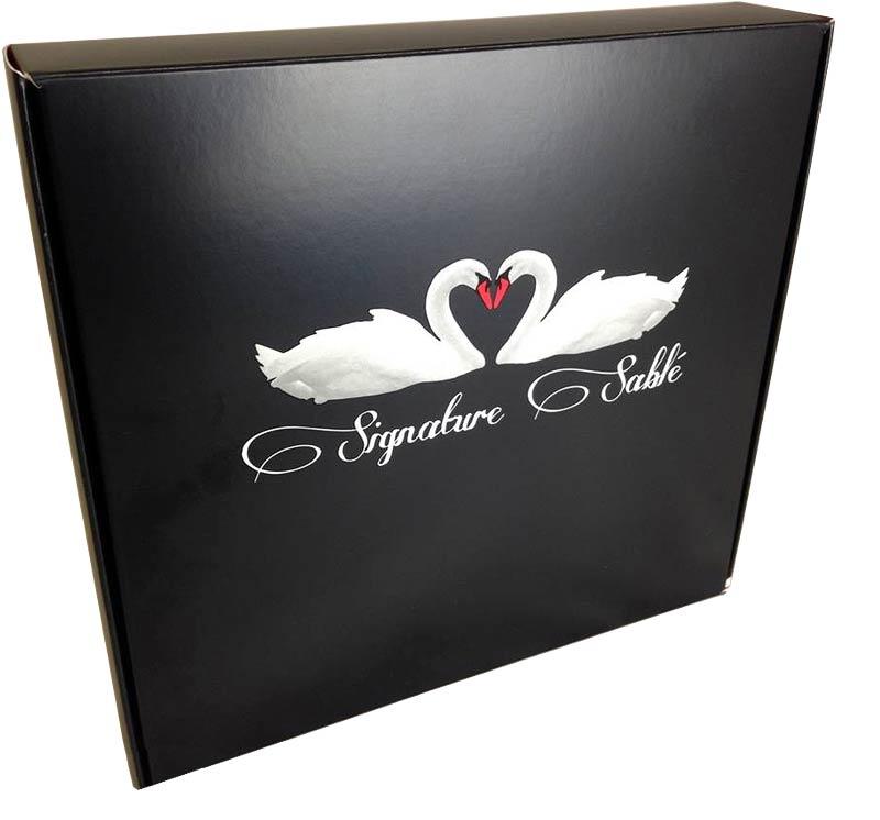 Custom Made Folding Boxes