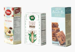 Specialty Food Packaging Boxes