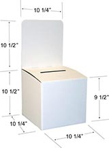 stock ballot box 21