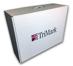 Suitcase box TriMark