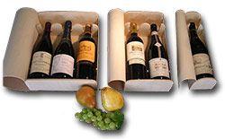 Custom box wooden wine boxes